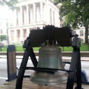 Georgia Liberty Bell Replica Restoration