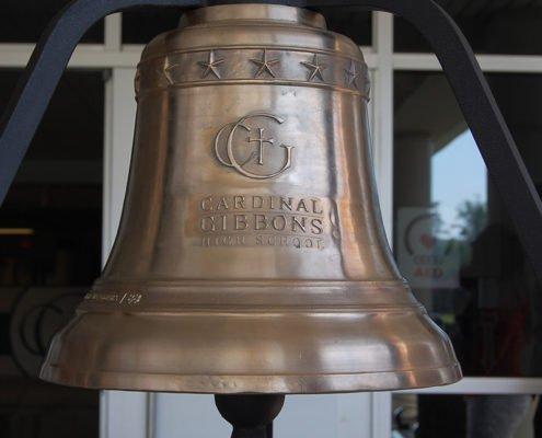 Senior Class Bell Gift