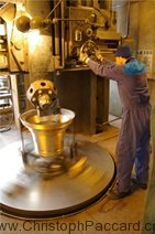 Tuning a Cast Bronze Bell