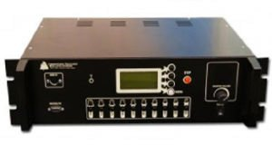 Digital Electronic Carillon