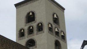 Glockenspiel Bells