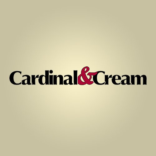 Cardinal & Cream Logo