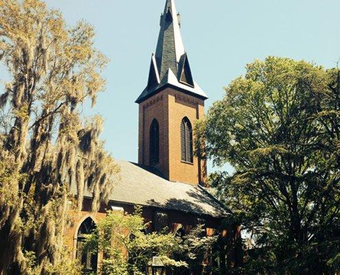 Carillon Bells Project Christ Church New Bern NC 02