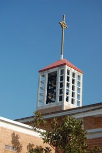 Reformation Lutheran Church Peal Swinging