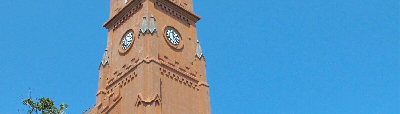 bronze-bell-installation-st-matthews