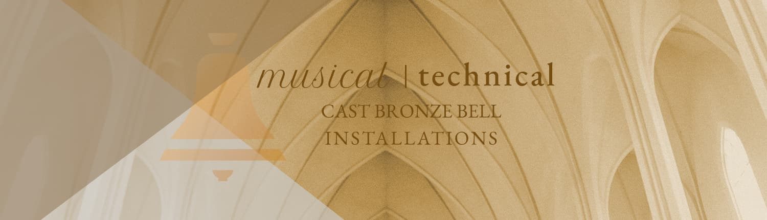 Musical Technical Cast Bronze Installations